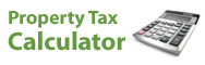 Property Tax Calculator Button