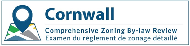 Zoning By-law Review Logo