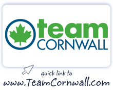 Quick link to Team Cornwall's website