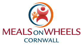 Meals on Wheels Cornwall logo