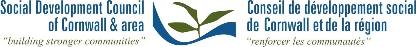 Cornwall Ontario site de rencontre gratuit