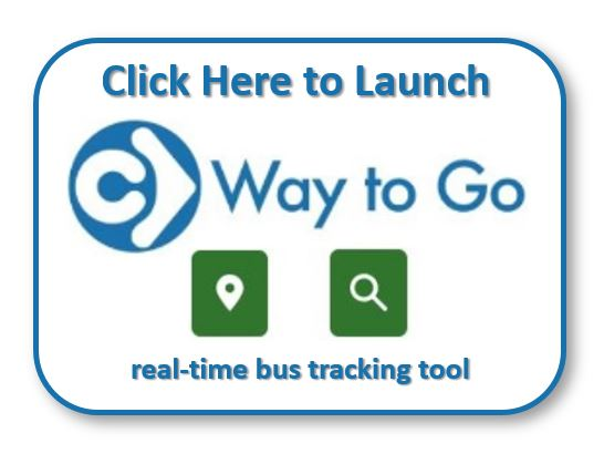 Way to Go bus tracker click to launch